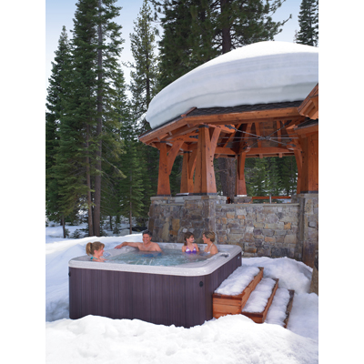 Is your hot tub ready to be your cozy friend this winter? These tips will help!