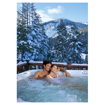 Top 6 Ways a Hot Tub at Home Will Improve Your Health