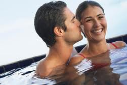 How To Create a Memorable Valentine's Day: It Starts with a Soak in Your Hot Tub