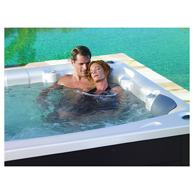 Congratulations! You've purchased a home with a hot tub. Here's what to do next!