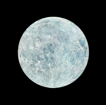 Full Moon Tonight: Your Hot Tub's Got The Best Seat In The House for Hot Tub Astronomy