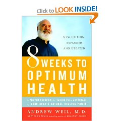 Dr. Andrew Weil Says: Take a Sauna 2-3 Times a Week for Optimum Health