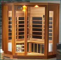 New Study: An Infrared Sauna Improves Quality of Life for Type II Diabetes Patients