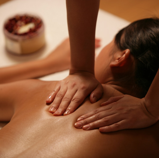Are you a massage lover? A sauna can help maximize the benefits of a massage