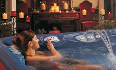 Considering An Indoor Hot Tub Top Seven Tips To Avoid A Disaster Olympic Hot Tub