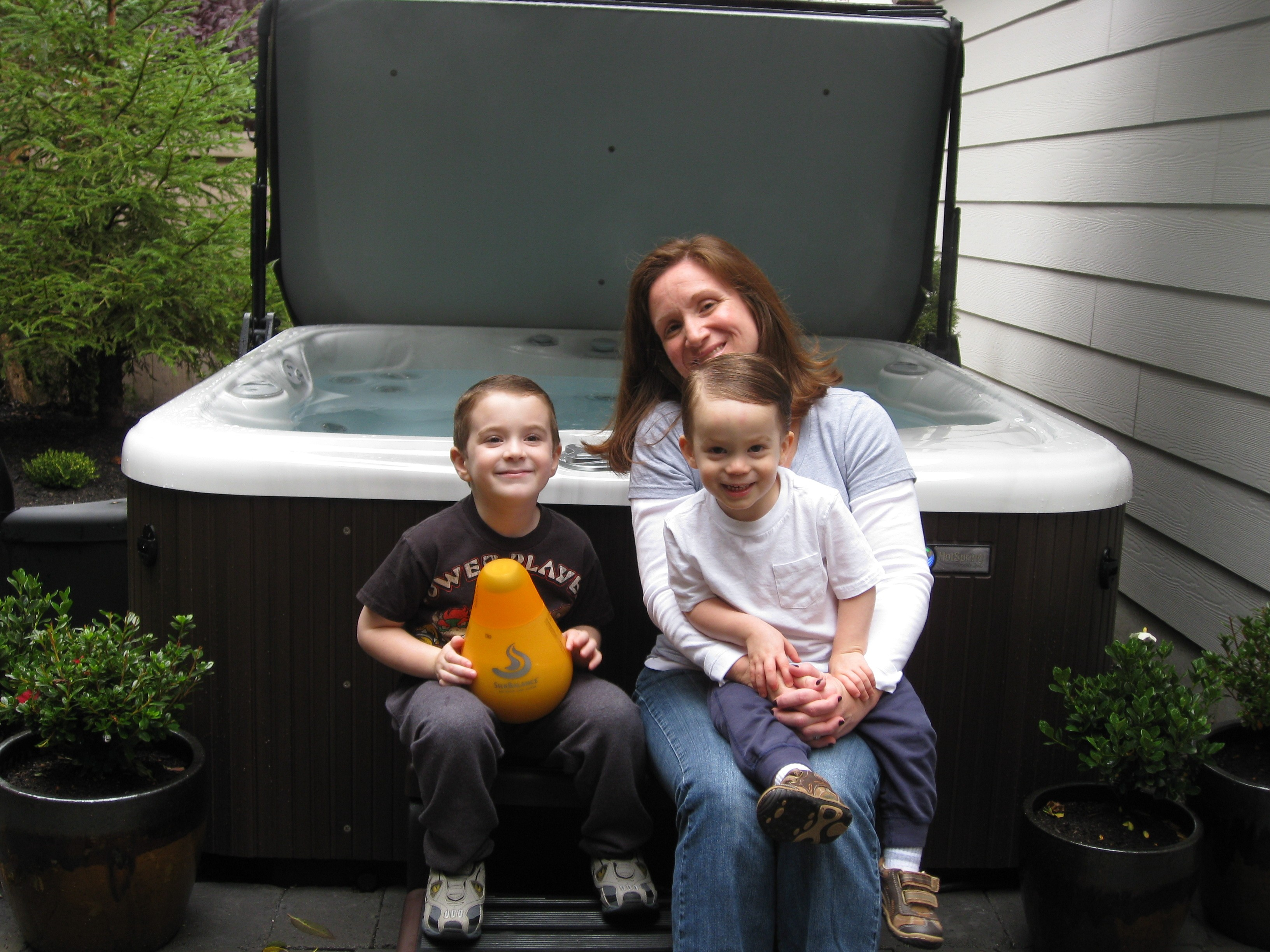 Looking For Easy Hot Tub Care? Find it Here.