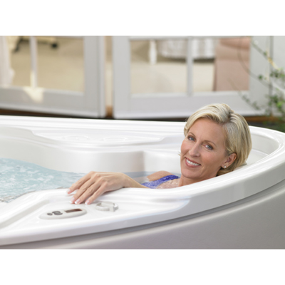 Two Person Hot Tubs Are Best Sellers