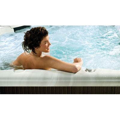 Wake Up Your Morning Routine: Hot Tub FIRST!