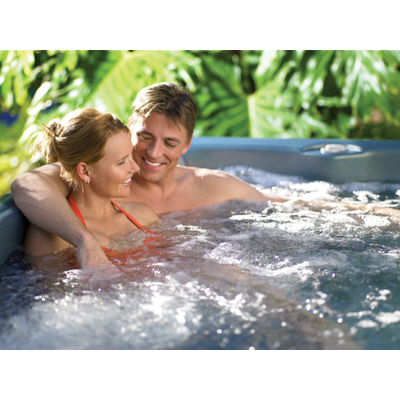 Hot Tubs–Today is Celebration of the Senses Day-Celebrate the Five Senses in Your Hot Tub