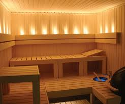 Sauna 2-3 Times a Week For Optimum Health Says Noted Physician, Dr. Andrew Weil