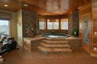 Indoor-hot-tub