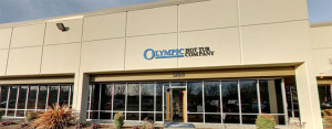 Olympic Hot Tub Service Center