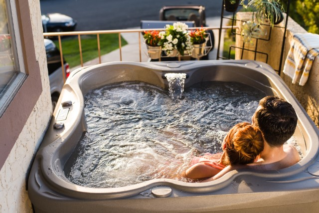 One Day Only! This Saturday Take Home a Freeflow Spa for $2795!