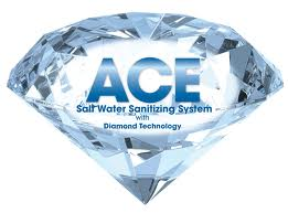 Save Time, Money & Water With the ACE Salt Water Care System for Hot Tubs