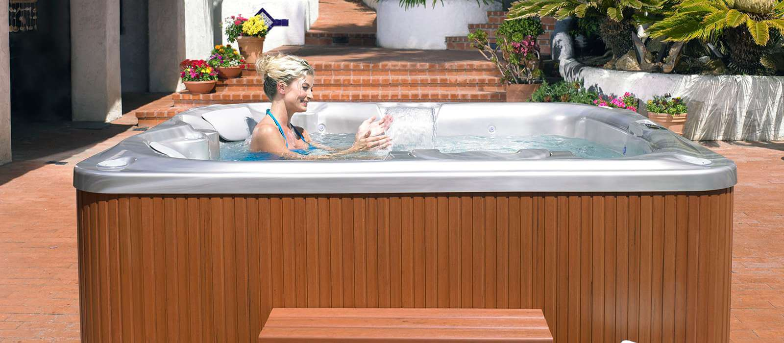 Glowing Review for the Limelight Hot Tub Glow Model