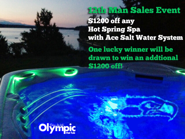 How To Host The Best Hot Tub Super Bowl Party
