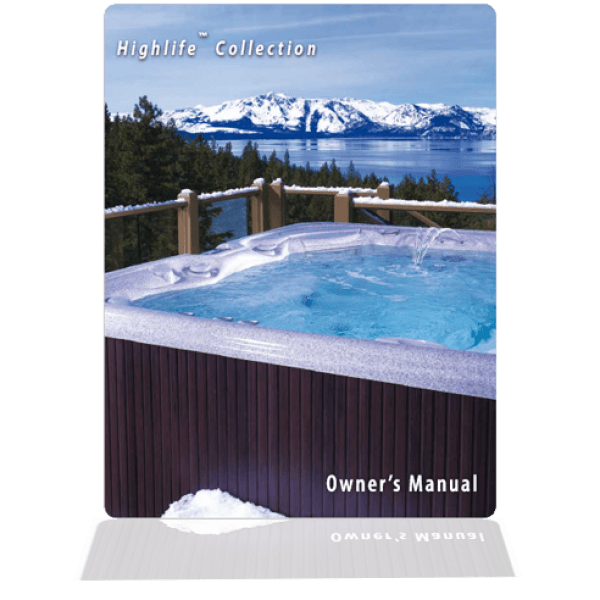 Looking for an Owners' Manual for Your Hot Spring, Limelight, Hot Spot, Tiger River, Solana or Freeflow Spa?