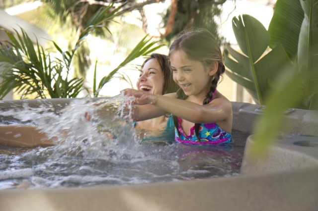 It's National Hot Tub Day 2015. Time to Celebrate!