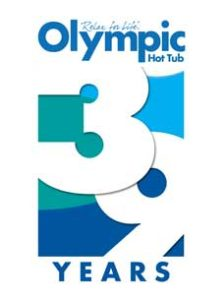 Olympic Hot Tub | 39 years