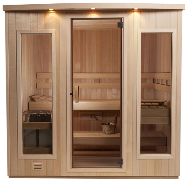 Carefree Easy Maintenance for Complete Sauna Enjoyment
