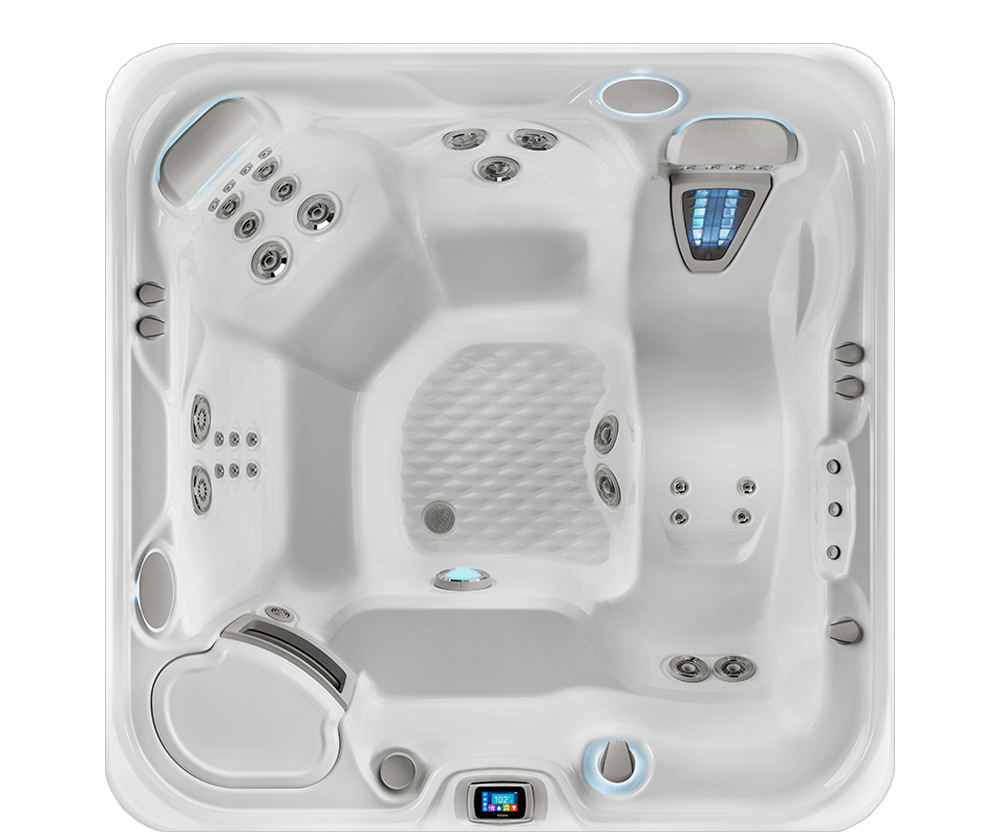 Hot Tubs, Saunas & Supplies in Seattle, Everett, Tacoma, Olympia