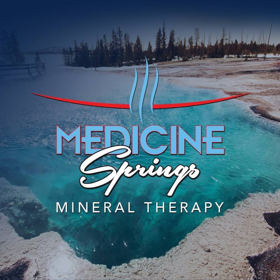 Enhance Your Hot Tub Soaking with Medicine Springs Mineral Therapy