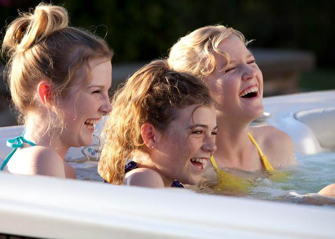 So, how safe are hot tubs anyway? You might be surprised.