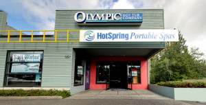 Olympic Ho Tub | Everett Store