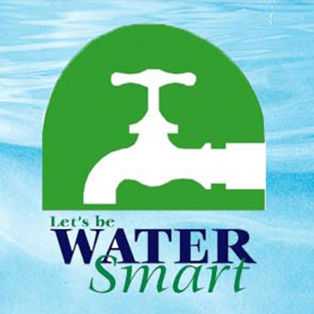 Water Conservation Family Image