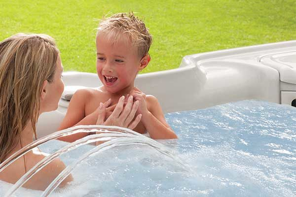 Turn Your Hot Tub Into a Cool Tub