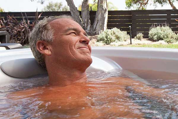 Which is Better After a Workout: A Hot Tub Soak or an Ice Bath?