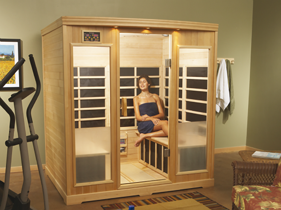 Do you want to sauna like a Finn? Follow these steps.