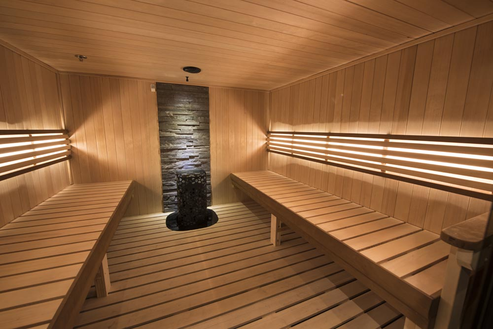 It cleans you. You clean it. Five tips to keep your sauna in tip top shape.