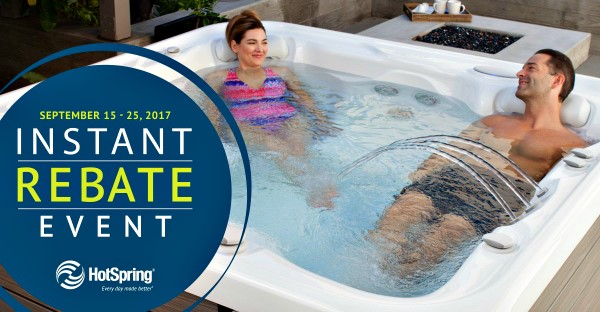 Instant Hot Tub : Promotions olympic hot tub