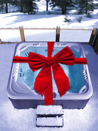 Looking for some gift ideas for the hot tub lover in your life? Here are five terrific solutions!