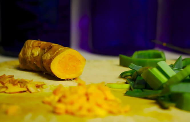 Supplement Legitimacy Series: Curcumin