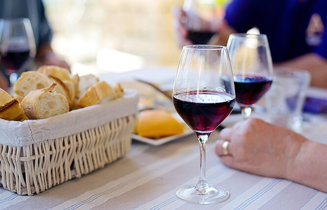 Is red wine really good for you or are people just using that as an excuse to drink more?