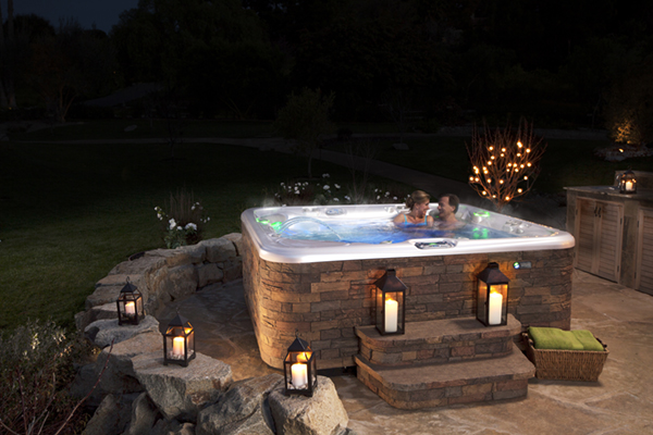 Did you know? You can re-purpose your hot tub water for other uses