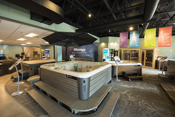We're ready! Our new Woodinville showroom is now open