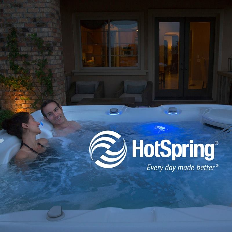 "Release your body's ""feel food"" chemicals in a spa, hot tubs Woodinville"