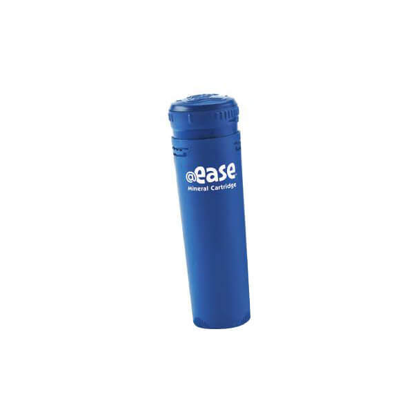 @Ease In-Line Mineral Cartridge in blue
